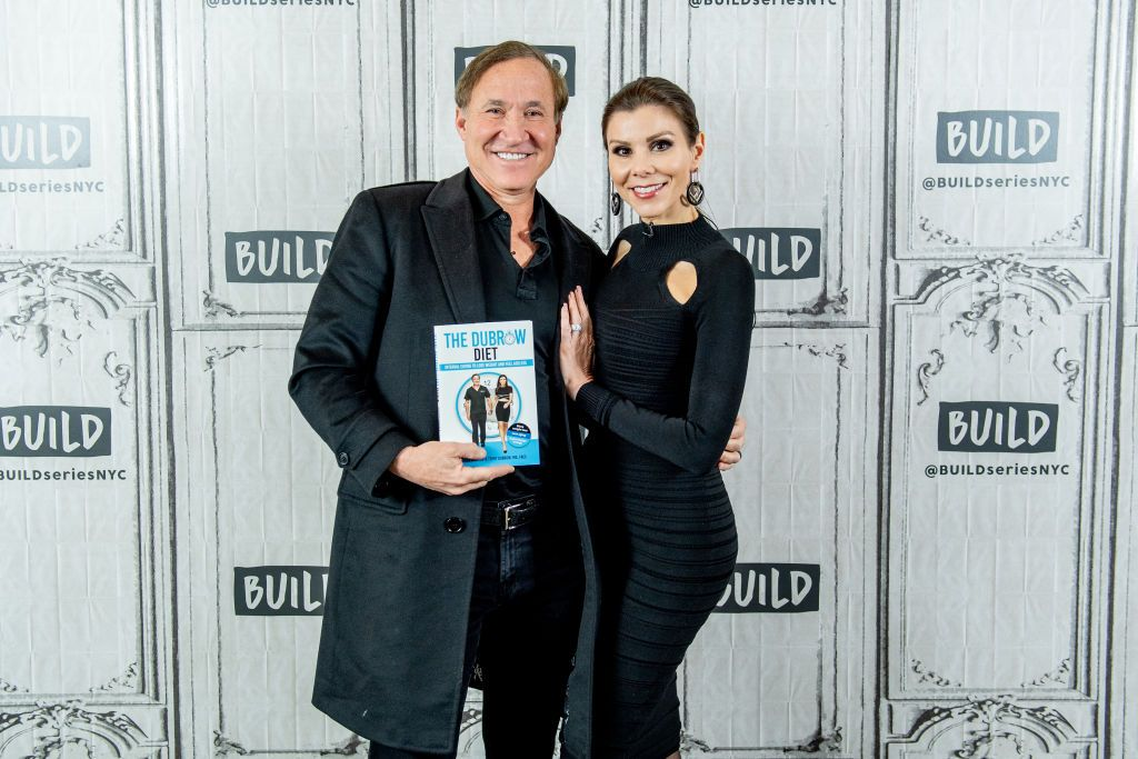 What Is the Dubrow Diet and Should You Try It?