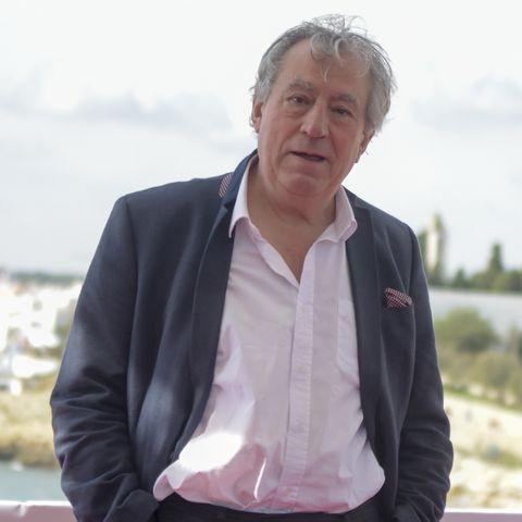 Monty Python's Terry Jones dies following battle with dementia, aged 77