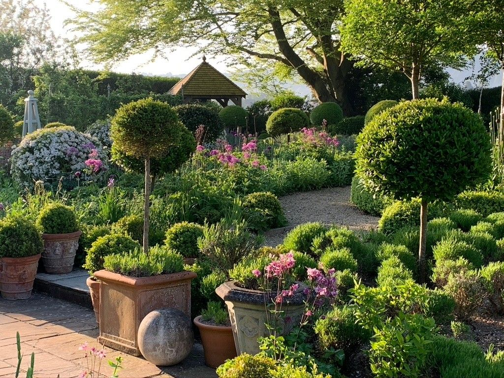 Chelsea Flower Show's garden competition winners have been announced