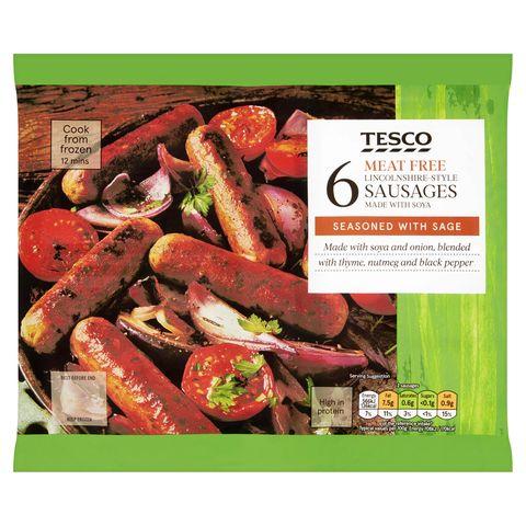 The Best Vegan And Vegetarian Sausages