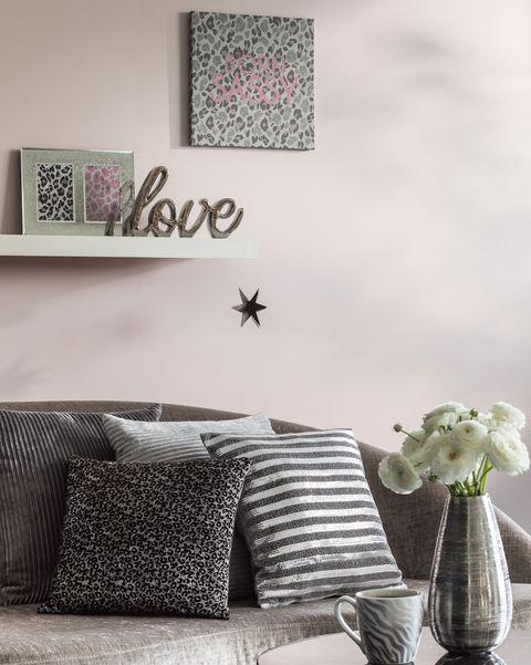 Tesco SS20 range - living room essentials