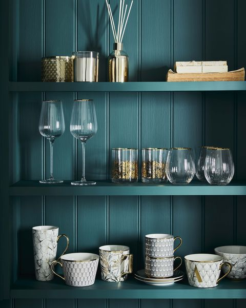 tesco launches new homeware range for aw20