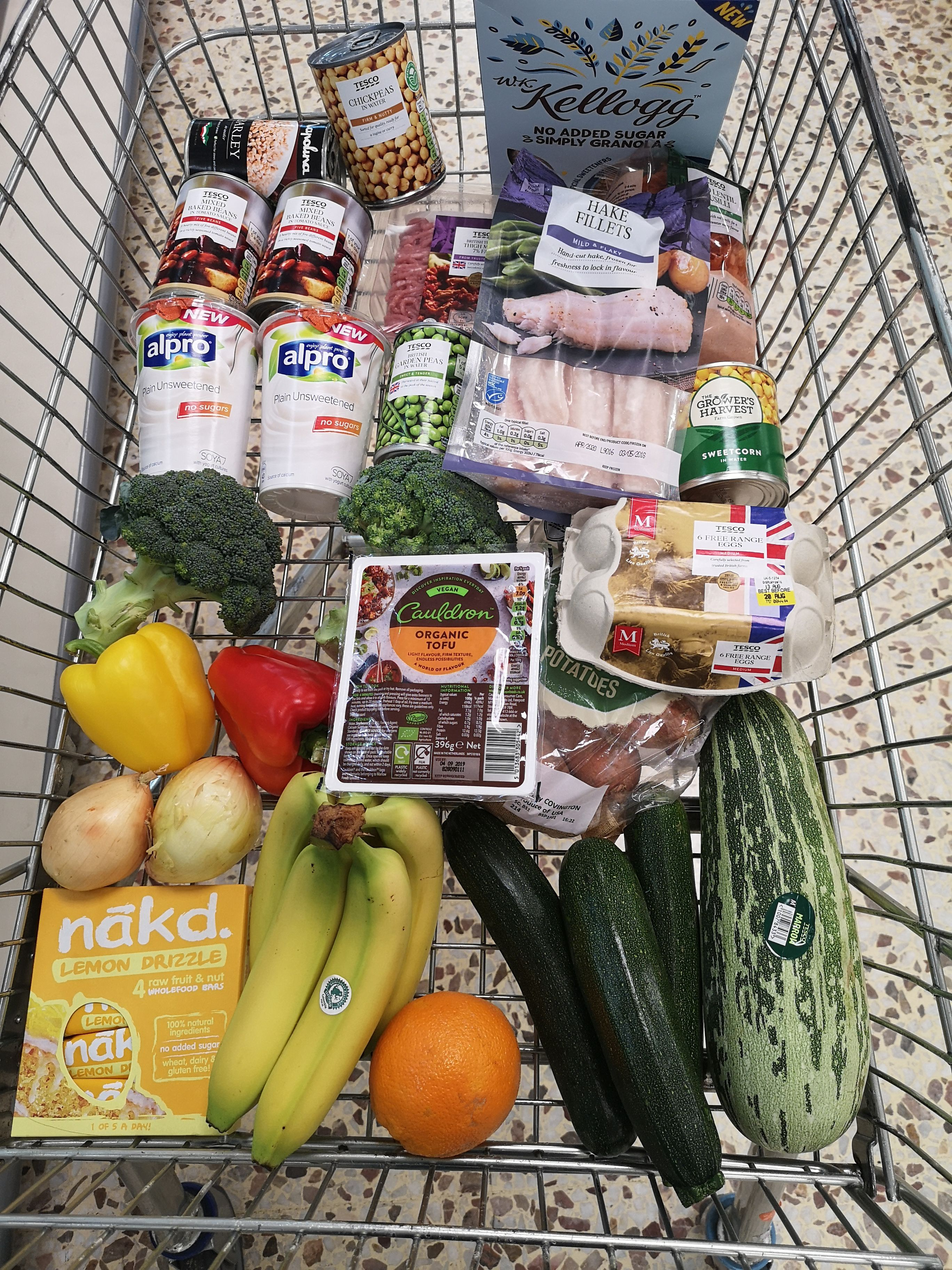 24 Simple Tesco Meal Prep Ideas Cook Smart
