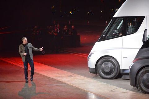 Tesla Could Actually Be Developing a Million-Mile Battery
