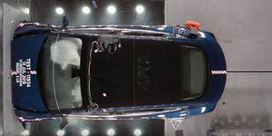 Tesla Model 3 impacto