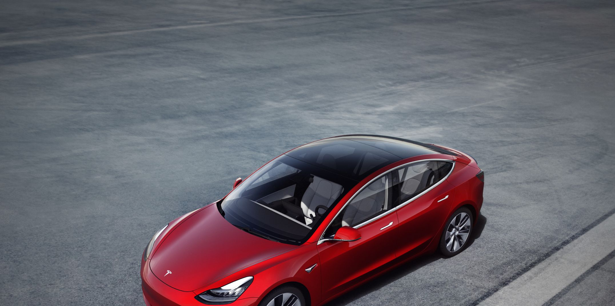 Longer-Range Tesla Model 3 Coming Soon to China: Report