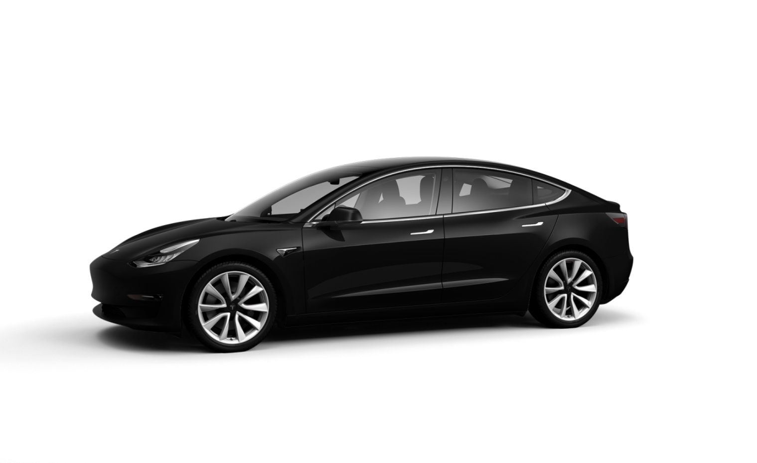 Tesla Model 3 Price Updates – Online Ordering Doesn't