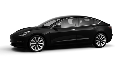 How We D Spec It The Best Value Tesla Model 3 Is Not 35 000 One
