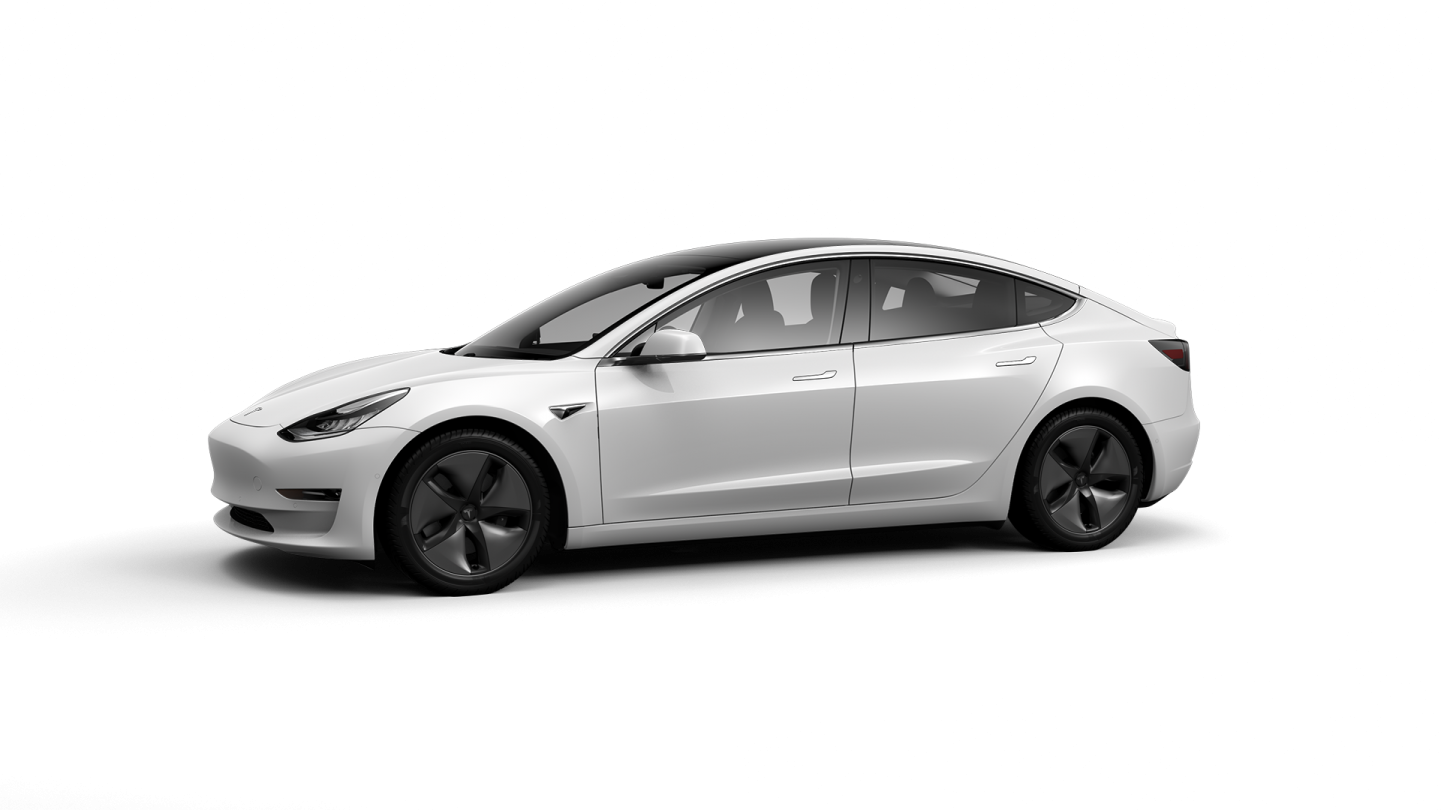 Tesla Changes The Price Of The Model 3 Standard Range Again