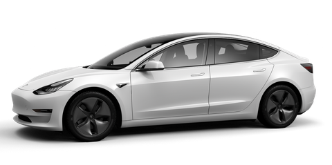 Tesla Changes the Price of the Model 3 Standard Range (Again)