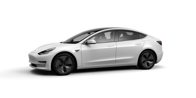 Tesla Changes the Price of the Special-Order-Only Model 3 Standard Range (Again)
