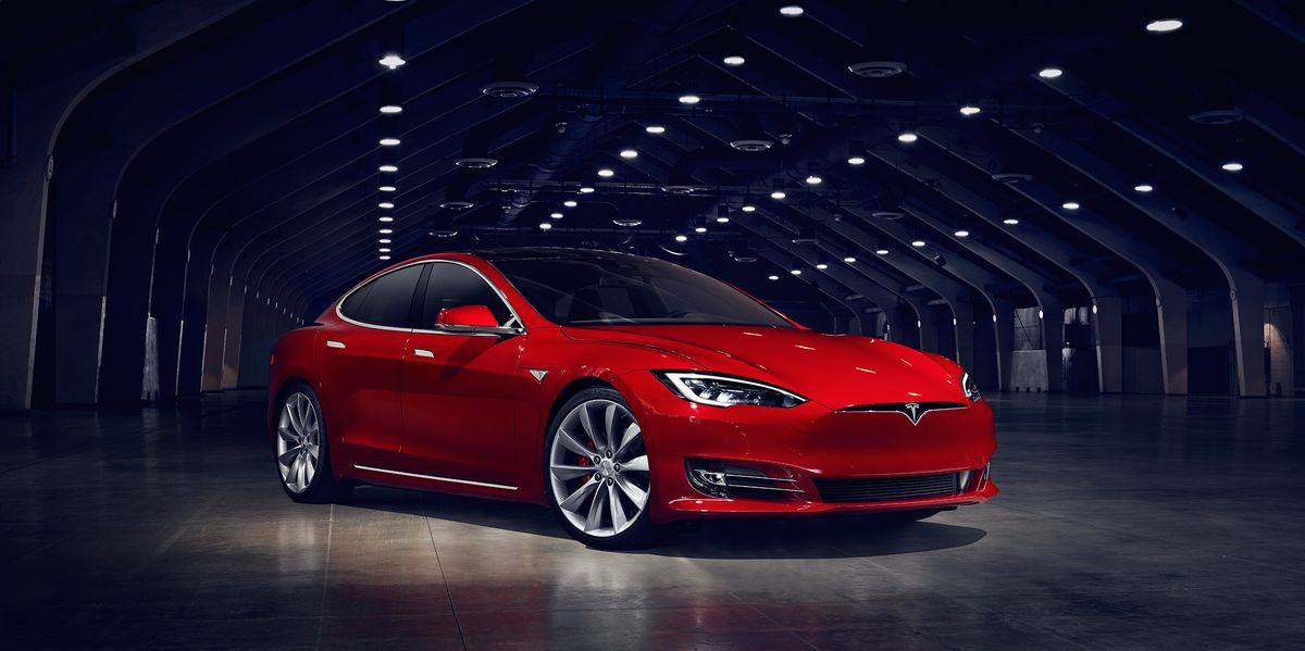 Tesla Model S That Crashed in Texas May Not Have Been on 'Autopilot'