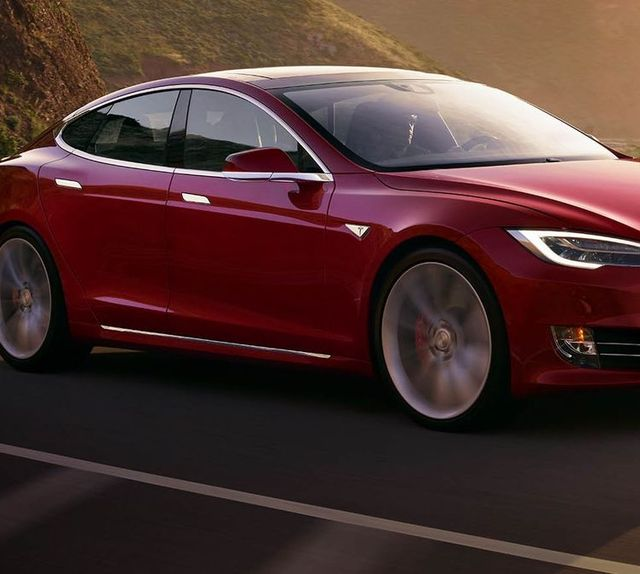 2020 Tesla Model S Review Pricing And Specs