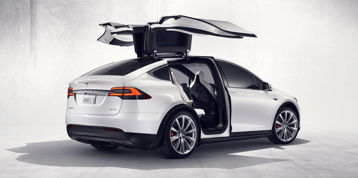 Tesla Recalls 15,000 Model X Vehicles over Power Steering Issue