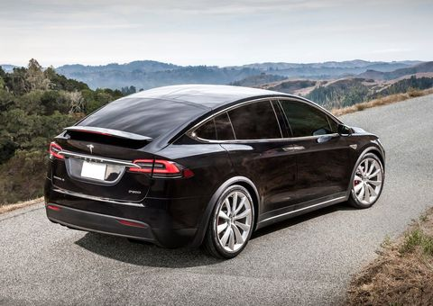 New Bill Could Save Tesla S 7 500 Tax Credit Electric Car Tax Credit