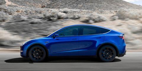 Land vehicle, Vehicle, Car, Automotive design, Mid-size car, Sky, Crossover suv, Tesla, Hatchback, Sedan,