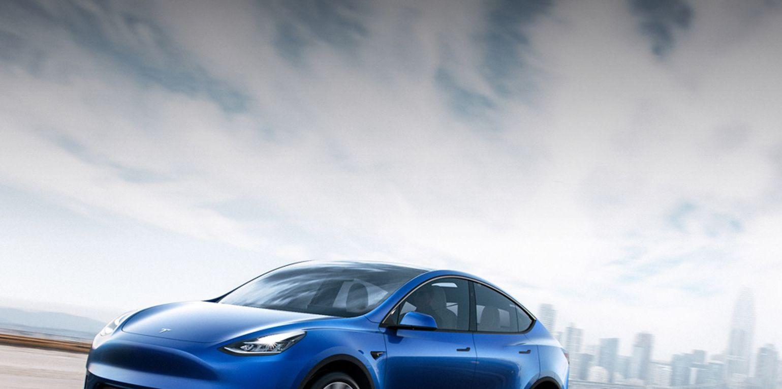 Tesla Model Y Gets Heated Sensors So Autopilot Works Despite Snow