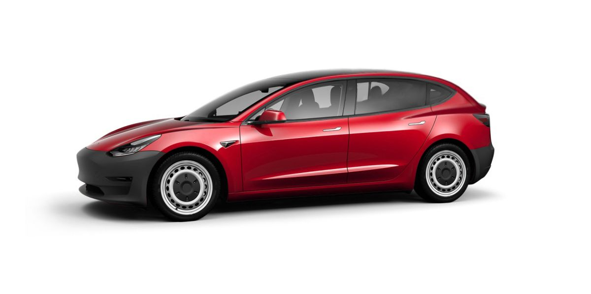 Here's Why a Tesla Model 2 Is a Must for the Company