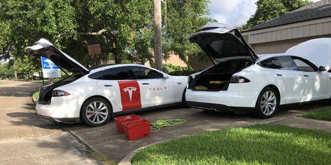 Bloomberg's Tesla Owner Survey Finds Service Improving, Battery Life Stellar