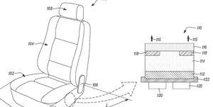Tesla Seat Patent