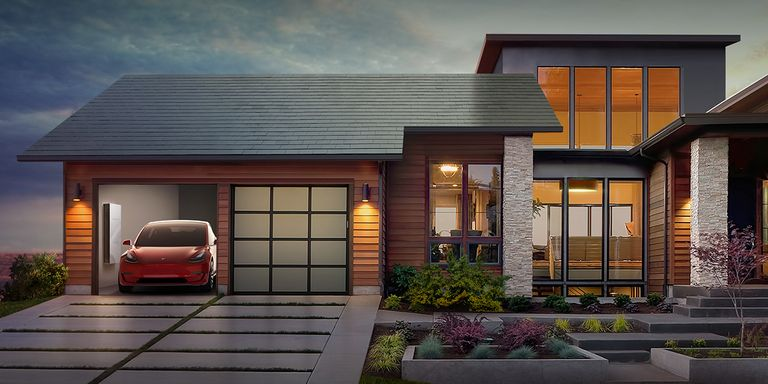 Soon You Ll Be Able To Buy Tesla Solar Panels At Home Depot