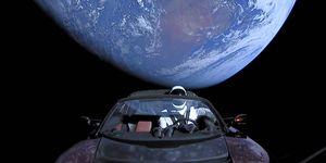 Tesla Summon +