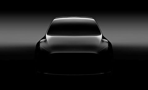 New Tesla Everything We Know About Tesla Model Y
