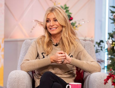 'Lorraine' TV show, London, UK - 06 Dec 2018