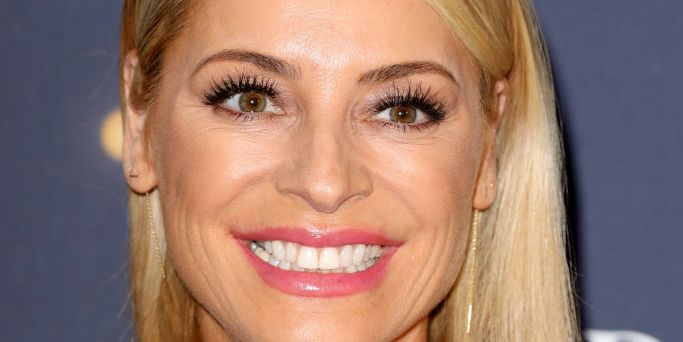 Tess Daly uses this £13 beauty buy every day without fail