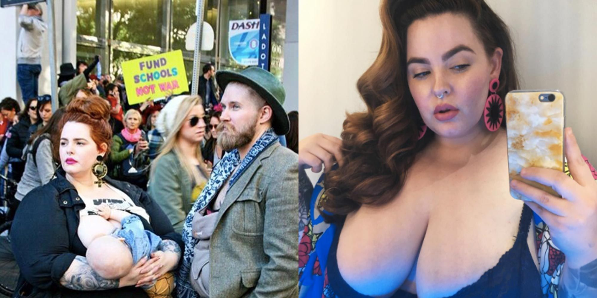 Images Tess Holliday naked (17 photo), Pussy, Leaked, Boobs, bra 2020