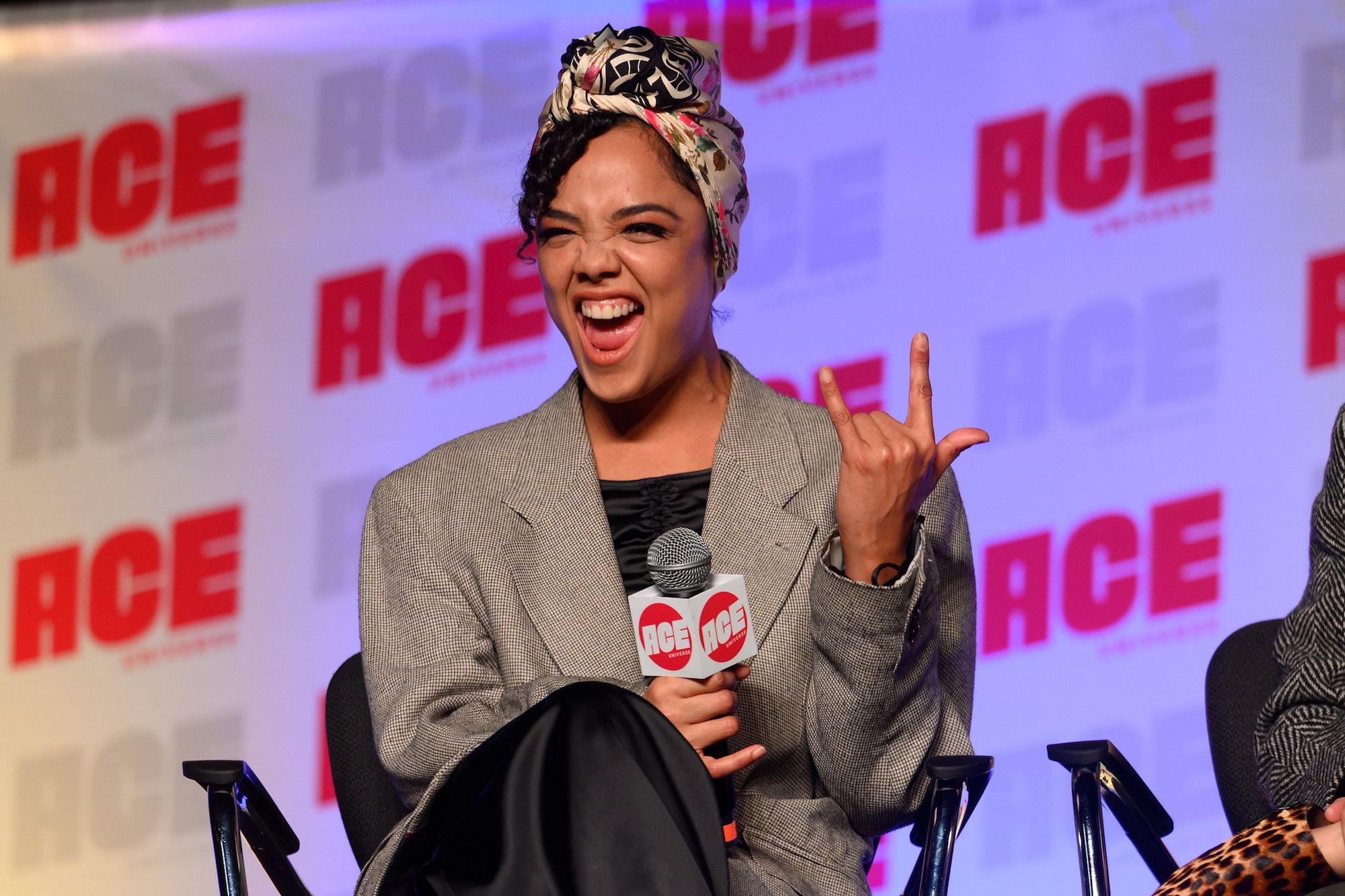 Creed 3 es Posible Según Tessa Thompson - Creed III Rocky