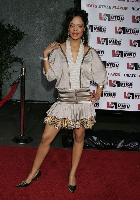 2005 Vibe Awards - Arrivals