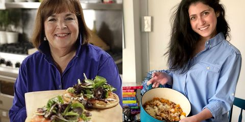 i lived like ina garten for a week and i m so tired ina garten recipes