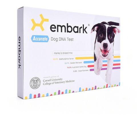 test de adn para perros - la lista de regalos de oprah
