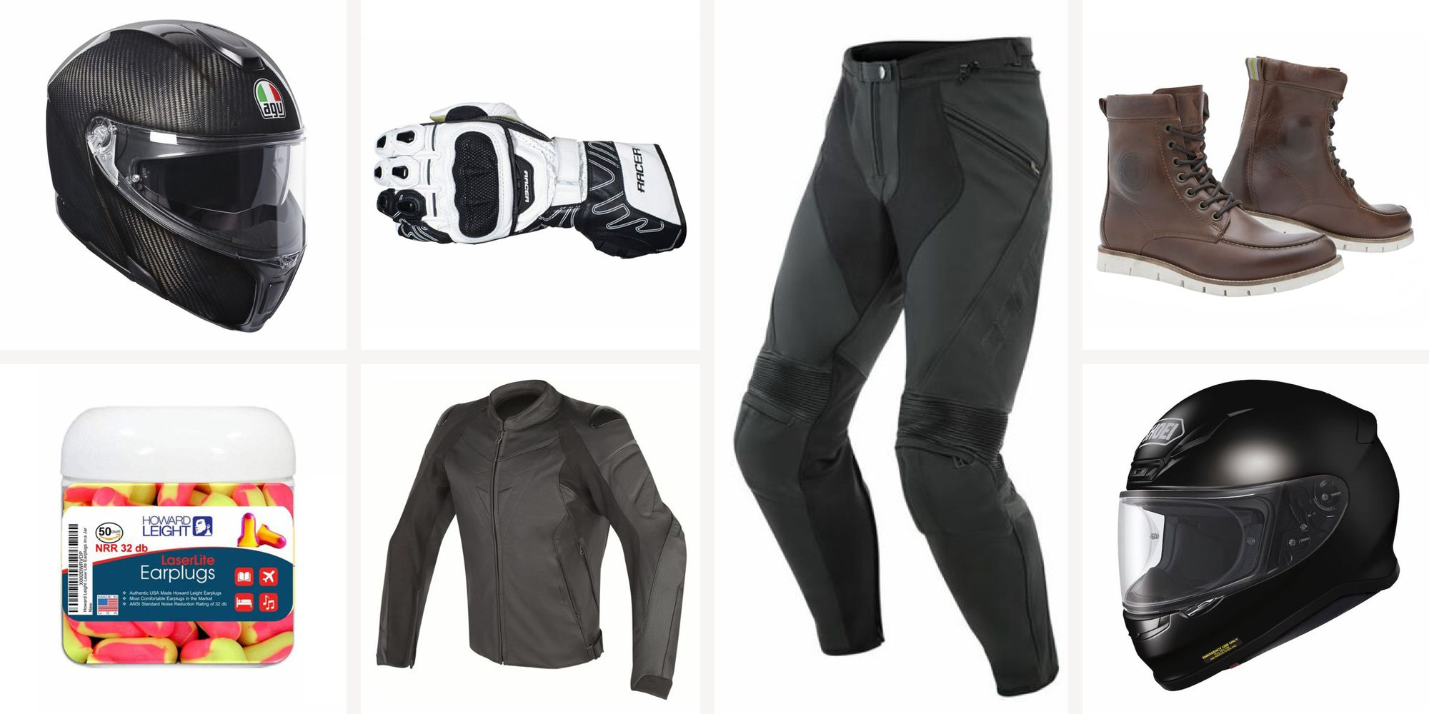 All the Best Motorcycle Gear You Need to Start Riding