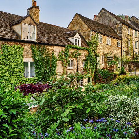 Most beautiful villages in UK