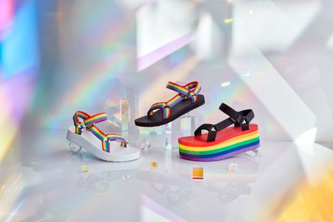teva pride collectie