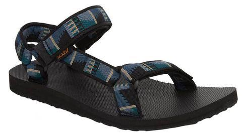 Footwear, Sandal, Slide sandal, Shoe, Turquoise,