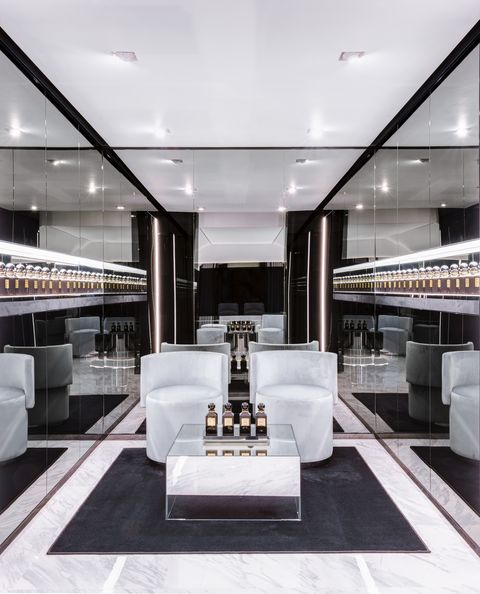 55d716e87841 Tom Ford Beauty Store - Tom Ford Opens His First Tom Ford Beauty ...