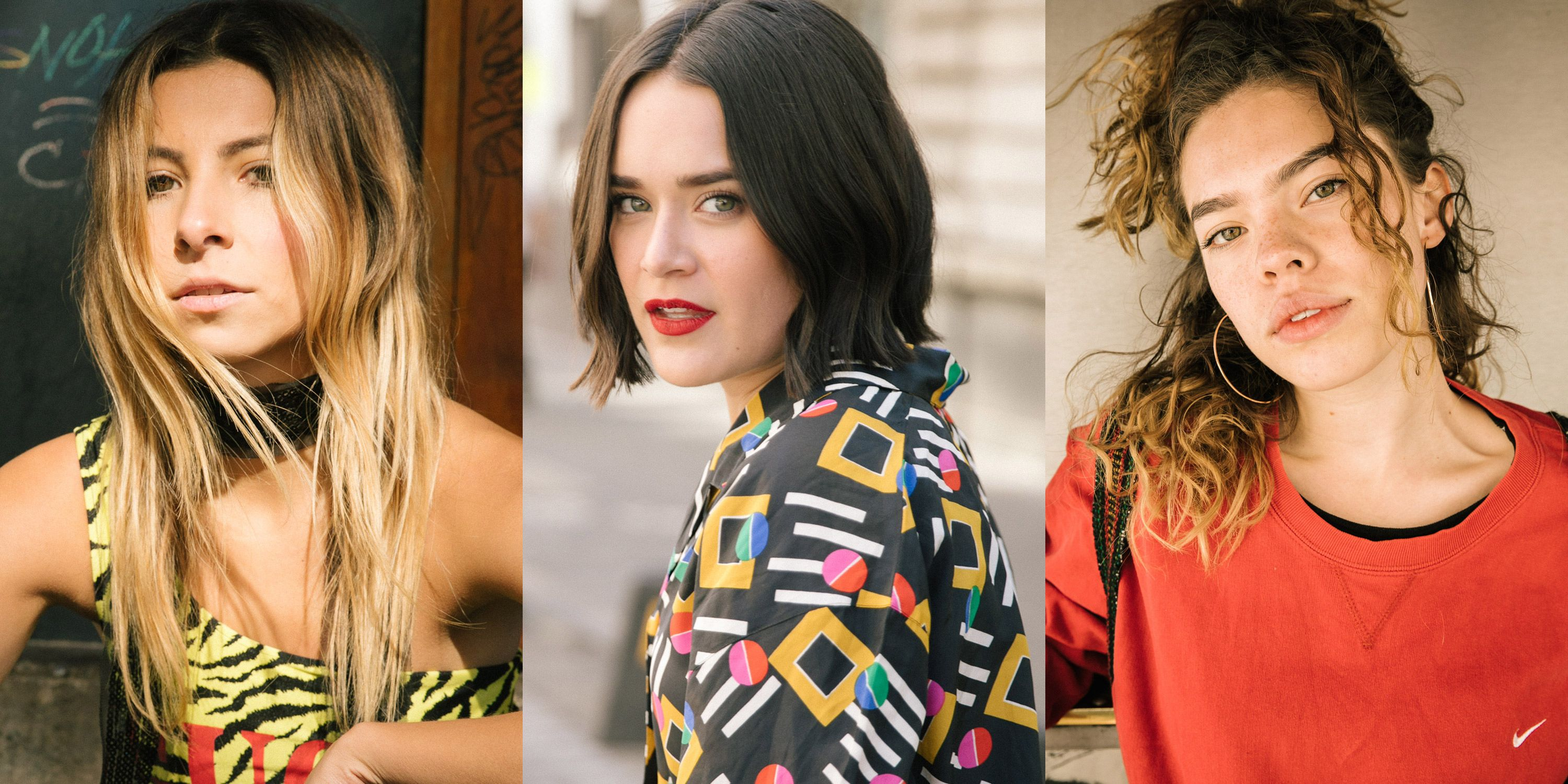 We checked in with the coolest women in Mexico city to talk beauty and street style.