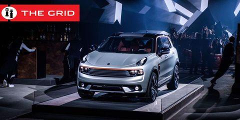 Land vehicle, Vehicle, Car, Auto show, Motor vehicle, Sport utility vehicle, Automotive design, Performance car, Rim, Automotive tire,