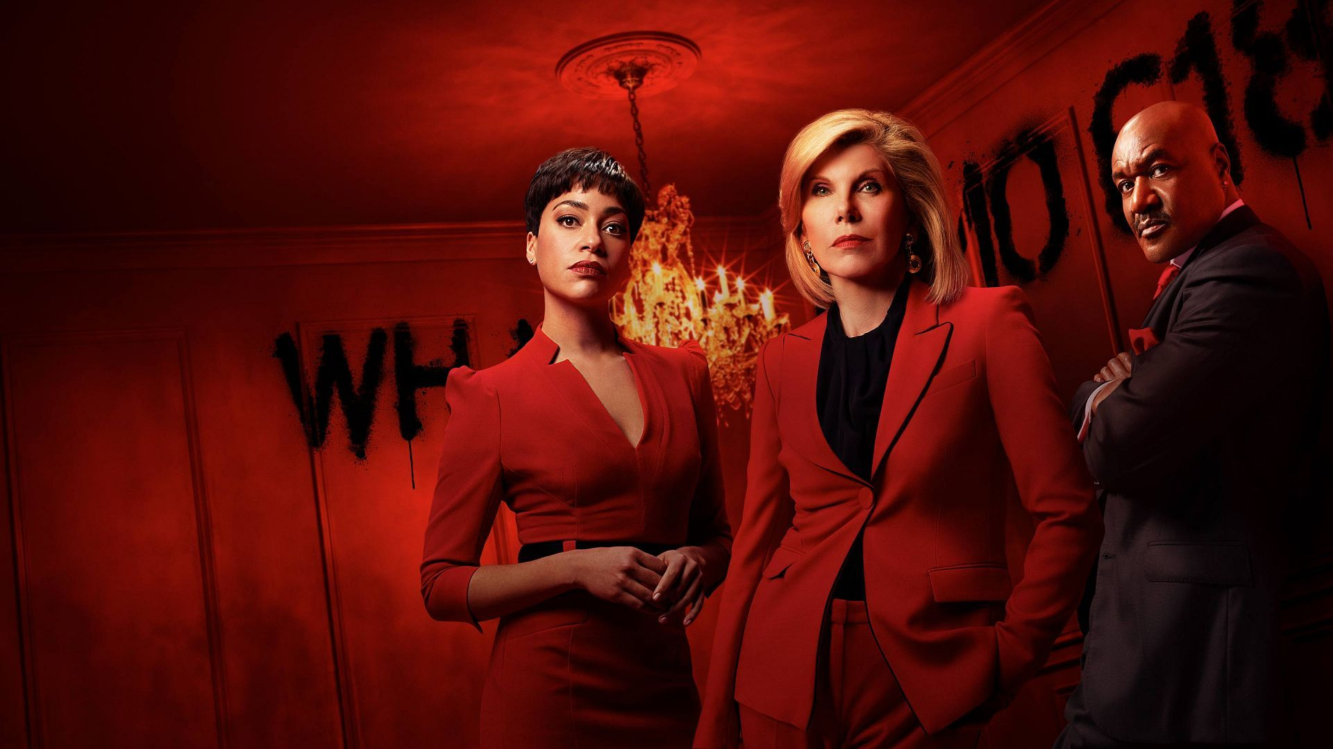 The Good Fight season 5 release date and more