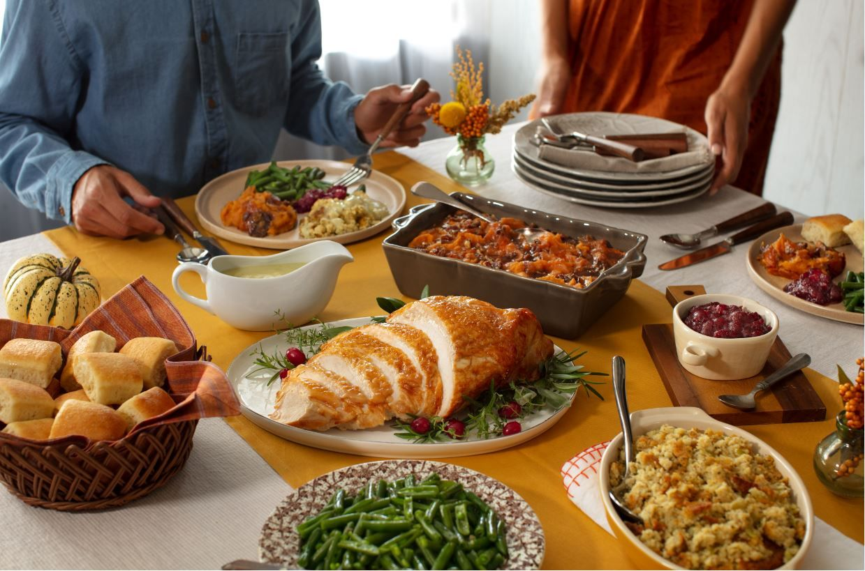 14 Thanksgiving Dinner To Go Where To Buy Precooked Thanksgiving Meal