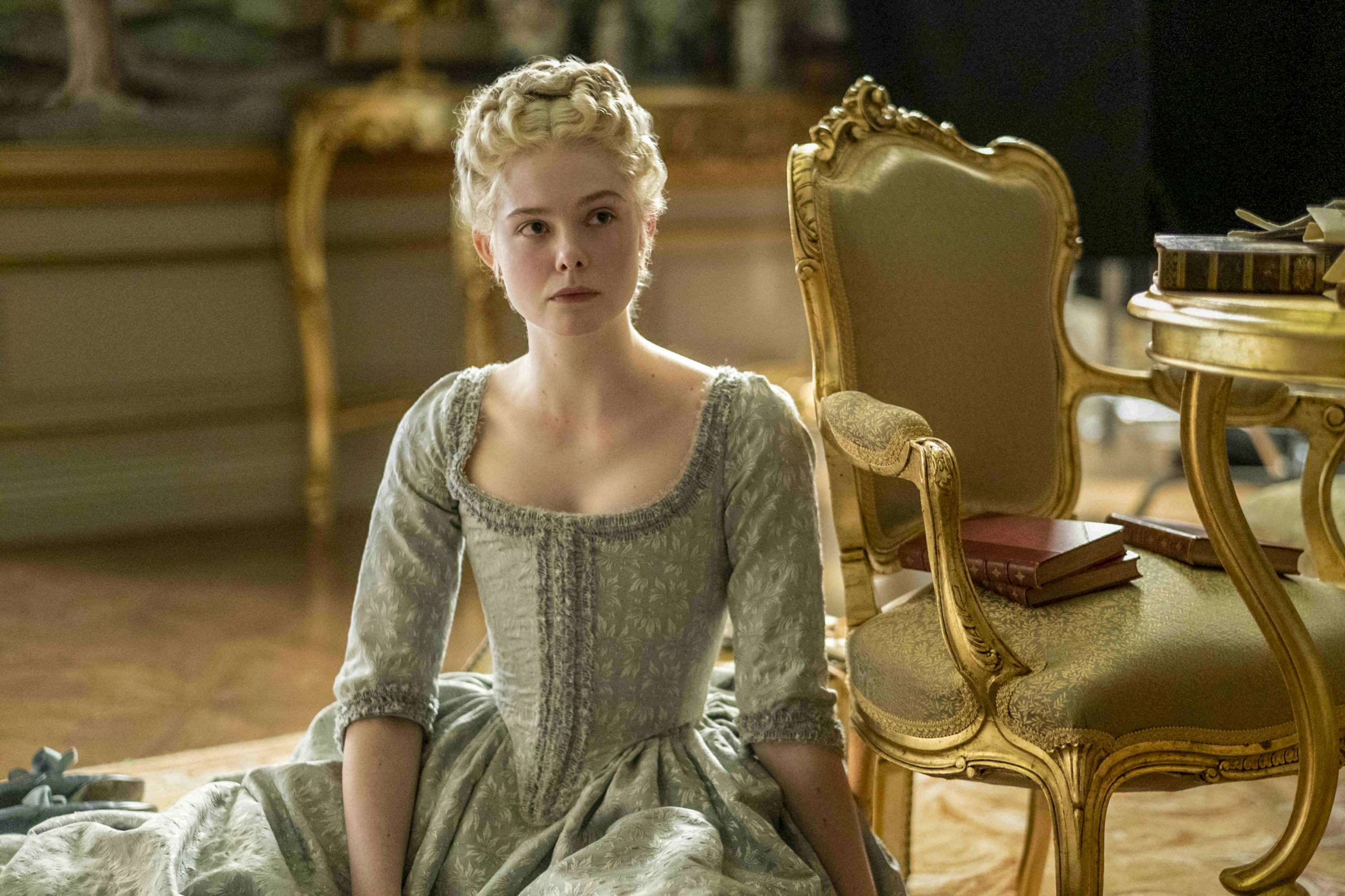 Elle Fanning to Star as Catherine the Great in Hulu's The Great