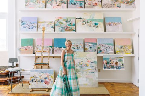teil duncan summer 2019 beach prints
