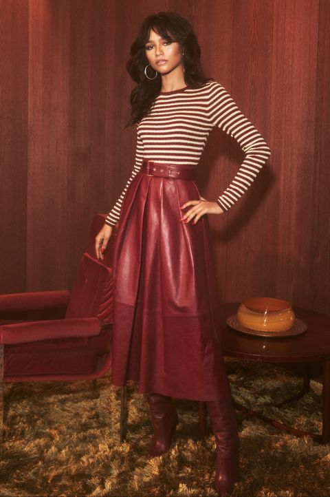 0f9f1a7608f Zendaya Clothing Line With Tommy Hilfiger – Where to Buy TOMMY X ...