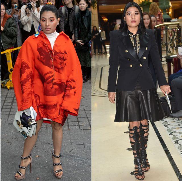 スタイリッシュなロイヤルとして有名なタイのシリワンナワリー・ナリラタナ王女は、文武両道な才能溢れるプリンセス。リアルプリンセスでありながら、自身のブランド「シリワンナワリー」を起ち上げ、パリのファッションウィークではフロントロウの常連! そんなアジアを代表するロイヤルファッショニスタのルックを一挙、振り返ってみました。