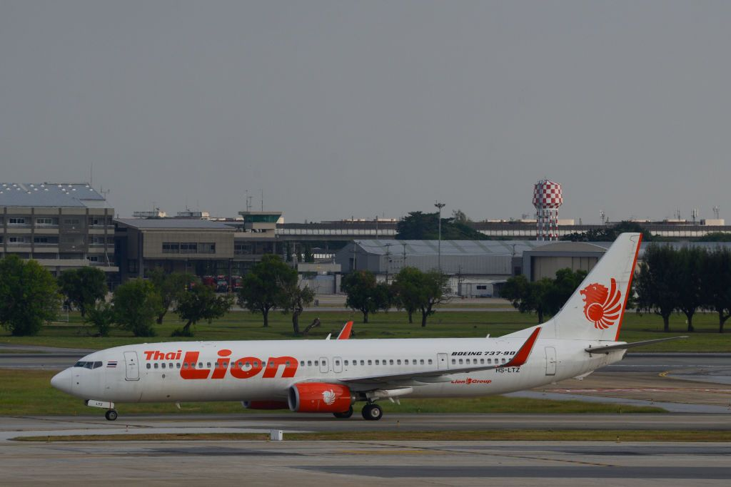 Lion Air Pilots Searched Plane Handbook Right Before Catastrophic Crash