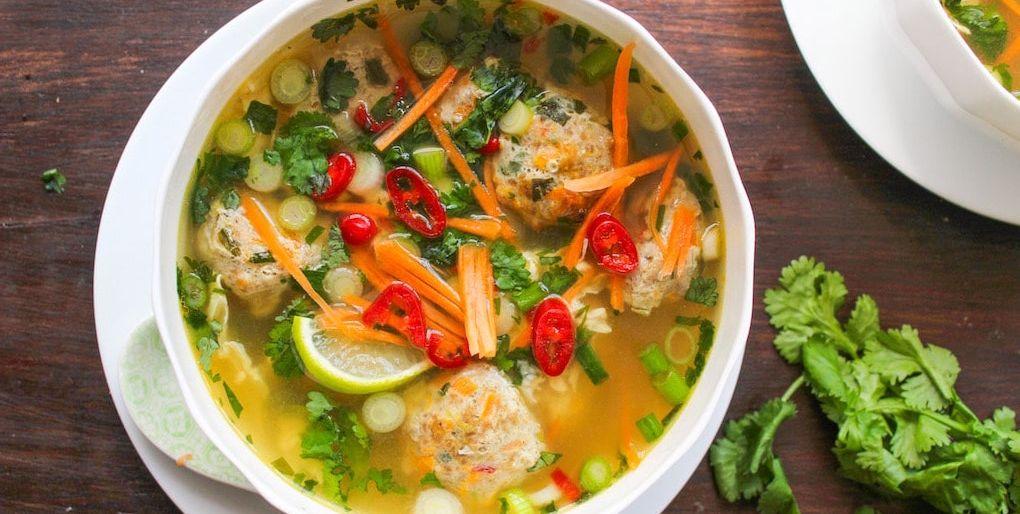 10 Hearty Paleo Soup Recipes
