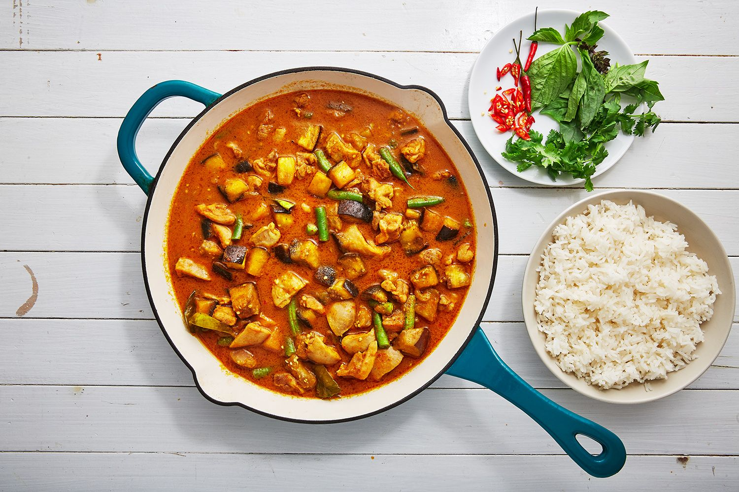 The Ultimate Thai Red Curry Recipe